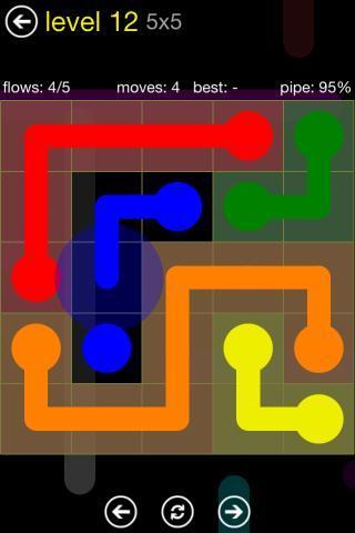 Flow Free - Imagem 1 do software