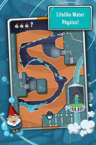 Where`s My Perry? - Imagem 1 do software