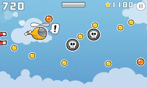 GoCopter! - Imagem 1 do software