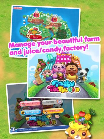 Pretty Pet Tycoon HD - Imagem 1 do software