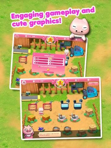 Pretty Pet Tycoon HD - Imagem 2 do software