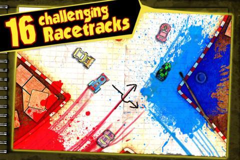 Paper Racer - Imagem 1 do software