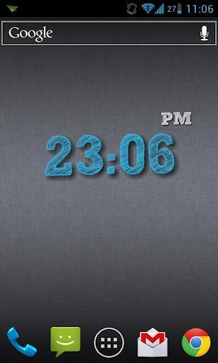 ClockQ Pro Ad-free - Imagem 1 do software