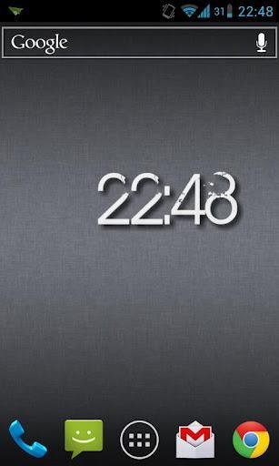 ClockQ Pro Ad-free - Imagem 2 do software