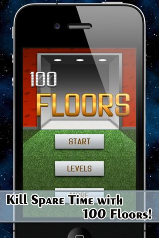 100 Floors - Imagem 1 do software
