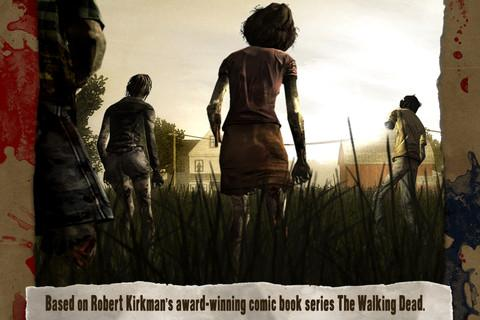 Walking Dead: The Game - Imagem 3 do software