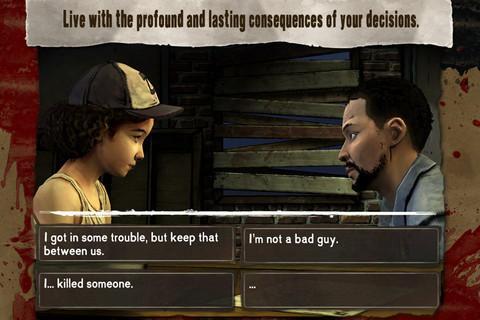 Walking Dead: The Game - Imagem 4 do software
