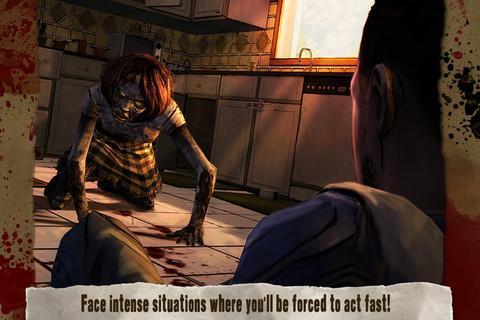 Walking Dead: The Game - Imagem 1 do software