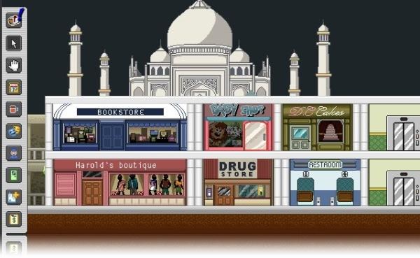 Shop Empire 2 - Imagem 1 do software
