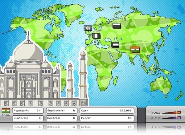 Shop Empire 2 - Imagem 2 do software