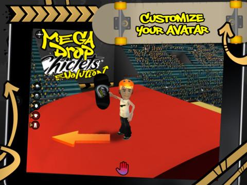 Mega Drop Chiclets Evolution HD - Imagem 1 do software