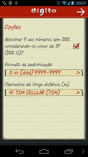 9Digito - Imagem 2 do software