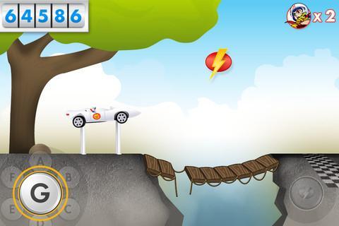Speed Racer: The Beginning - Imagem 1 do software
