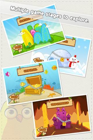 Run, Run, Chicken - Imagem 2 do software