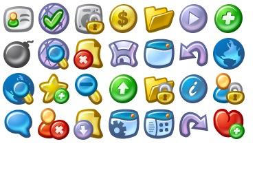 Boomy Icons - Imagem 1 do software