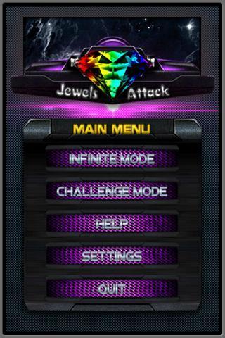 Joias Ataque - Imagem 1 do software