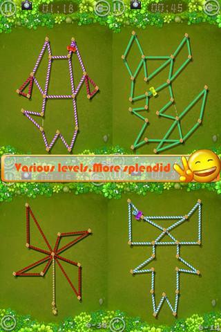 Drag the Rope - Imagem 1 do software