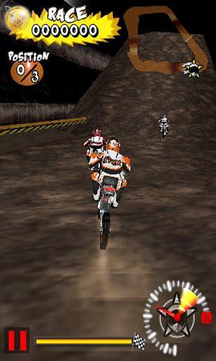 eXtreme MotoCross 2 - Imagem 2 do software