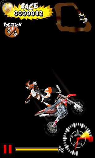eXtreme MotoCross 2 - Imagem 1 do software