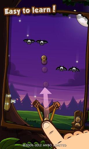 Starry Nuts - Imagem 1 do software