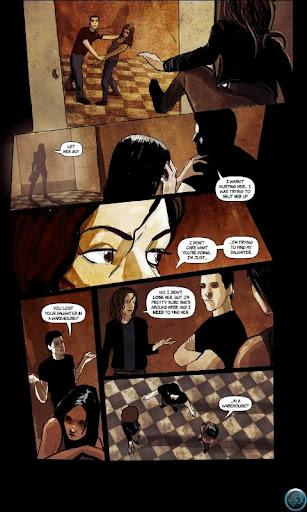 Collider Comics - Imagem 2 do software