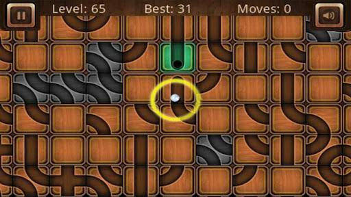 Crystal-Maze - Imagem 1 do software