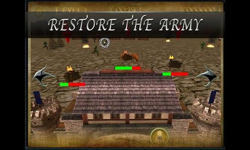 The Untold Legend: Stronghold - Imagem 1 do software