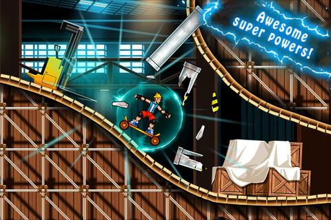 Extreme Skater - Imagem 1 do software