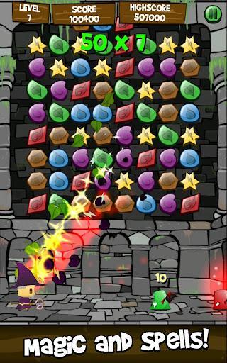 Patengah: Magic Jewels - Imagem 2 do software