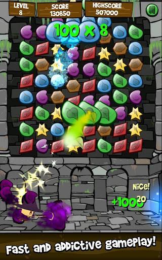 Patengah: Magic Jewels - Imagem 1 do software