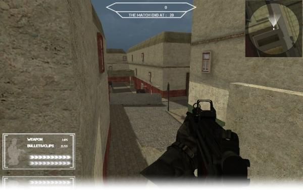 Rush Team Free - Imagem 1 do software