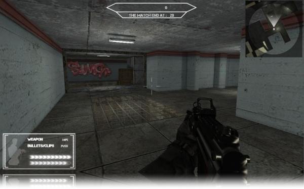 Rush Team Free - Imagem 2 do software