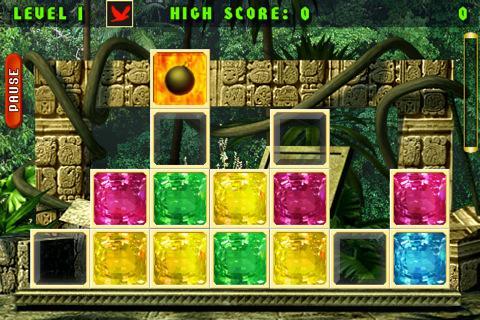 CubeLex LITE - Imagem 1 do software