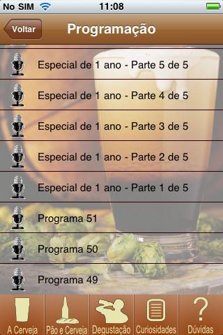 Guia do Cervejeiro - Imagem 2 do software