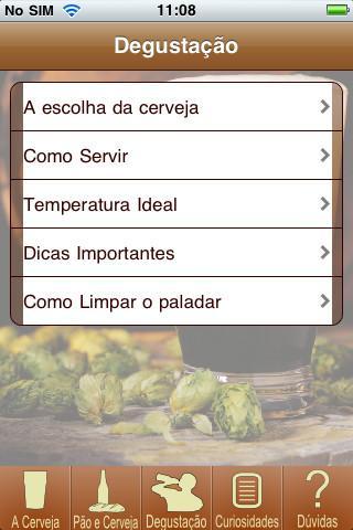 Guia do Cervejeiro - Imagem 3 do software