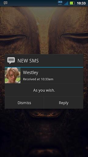 Popup Notifications - Imagem 2 do software
