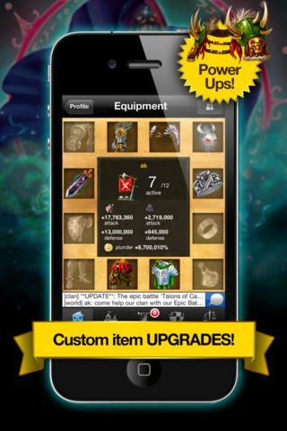 Kingdoms at War - Imagem 3 do software