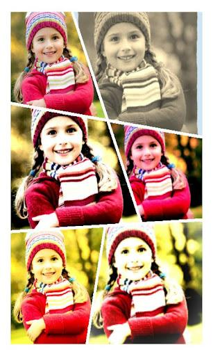Photo Effects Studio - Imagem 1 do software