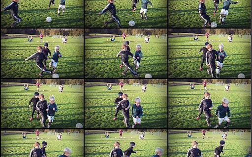 Fast Burst Camera - Imagem 2 do software