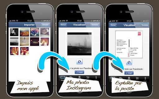 InstaCard - Instagram Cards - Imagem 1 do software