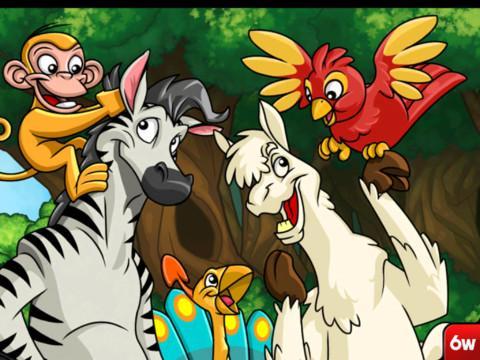 Zoo Defenders - Imagem 3 do software