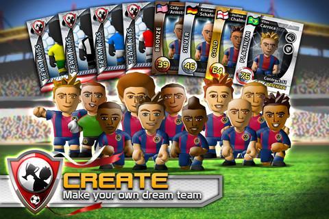 Big Win Soccer - Imagem 1 do software