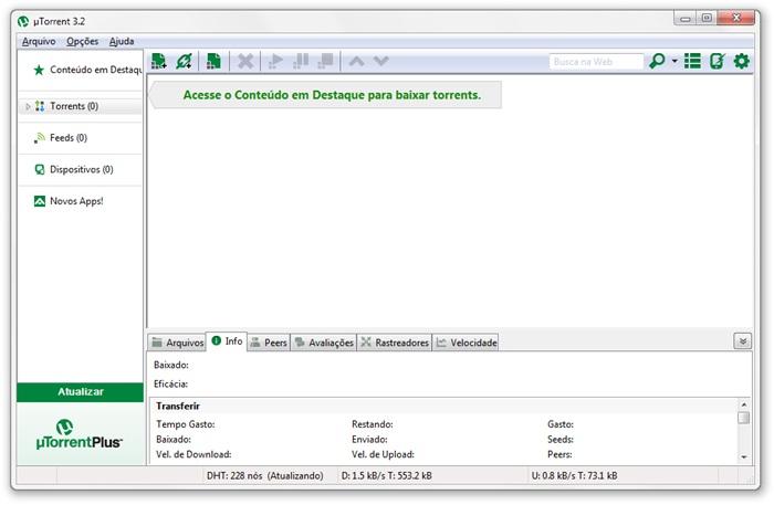 Utorrent 3.2.3 Build 28705