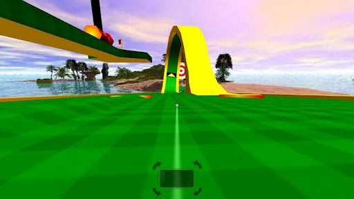 Tiki Golf 3D FREE - Imagem 1 do software
