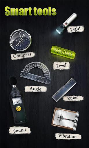 Smart Tools ™ Free - Imagem 2 do software