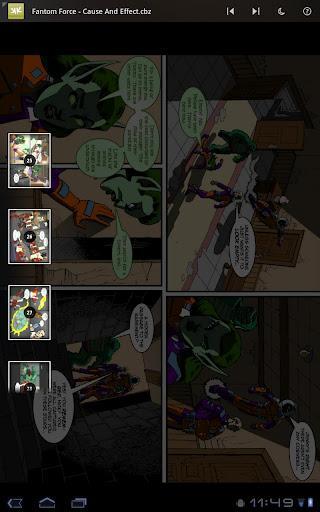 Komik Reader - Free - Imagem 1 do software