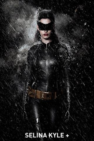 The Dark Knight Rises Z+ - Imagem 2 do software
