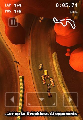 CarDust - Imagem 2 do software