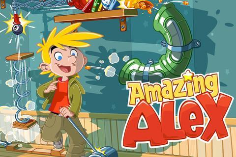 Amazing Alex - Imagem 1 do software