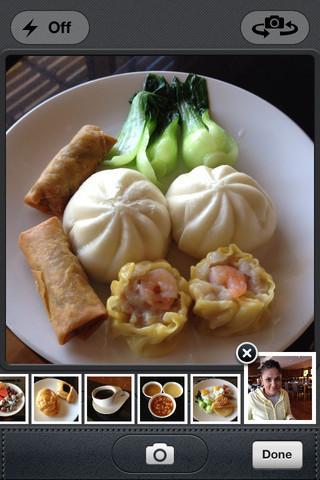 Evernote Food - Imagem 2 do software